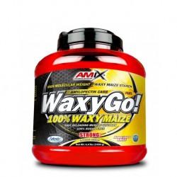 WaxyGo