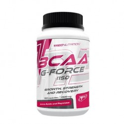 BCAA G-FORCE 1150 180 CÁPS