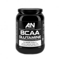 BCAA Glutamina