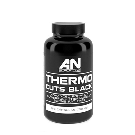 Thermo Cuts Blacks