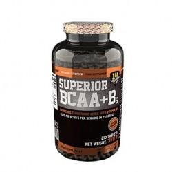 Superior BCAA + B6
