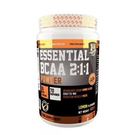 Essential BCAA 2.1.1