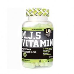 MJS Vitamin