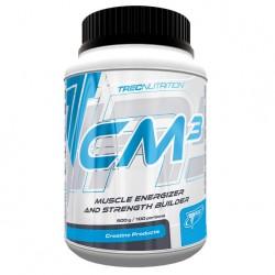 CM powder