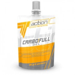 Carbofull gel