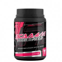 Bcaa 4-1-1 High Speed