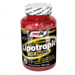 Lipotic Fat Burner