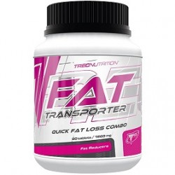 Fat Transporter lipotropic complex