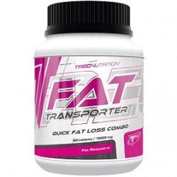 Fat Transporter lipotropic complex
