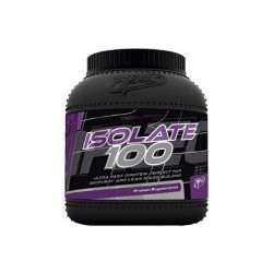 100% CFM Whey protein isolate