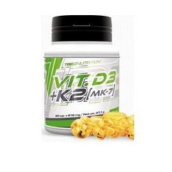 Vitamina D3+K2 (melakinona-7)