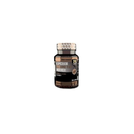 Superior thermo fat burner