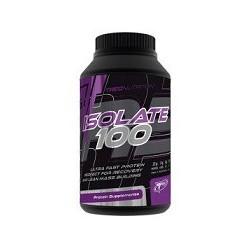 100% CFM Whey protein isolate