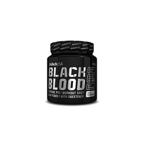 Black Blood  biotech