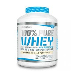 100% Pure Whey