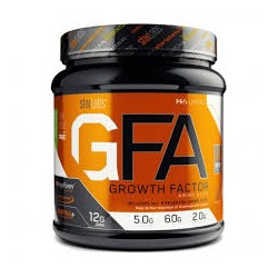 GFA Growth Factor