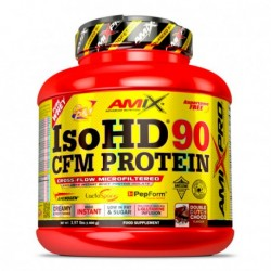 ISO Hd 90 CFM Protein