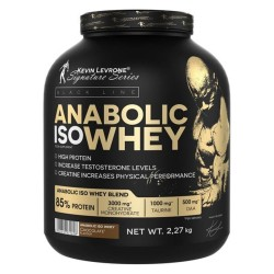 Anabolic Isowhey