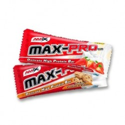Max-Pro Protein Bar