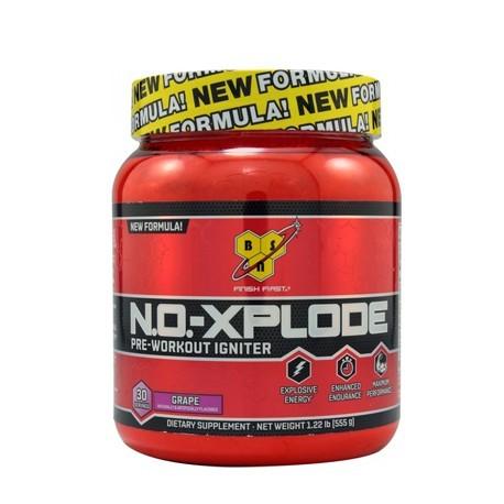 No-Xplode 3.0